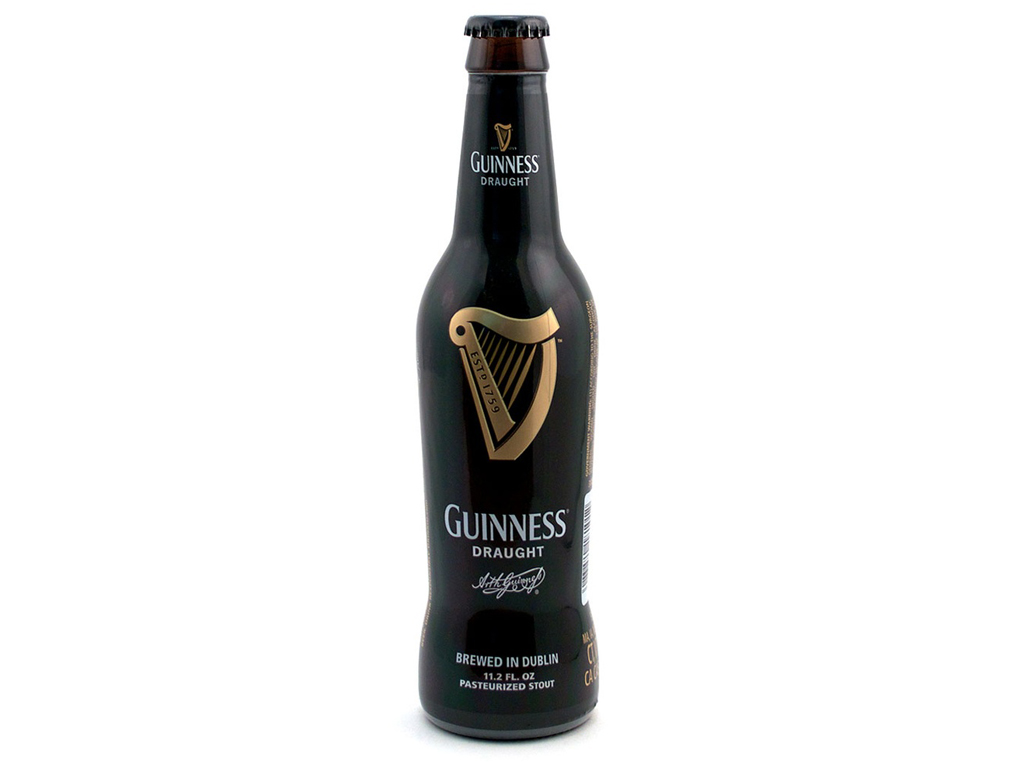 Guinness Draught Ale