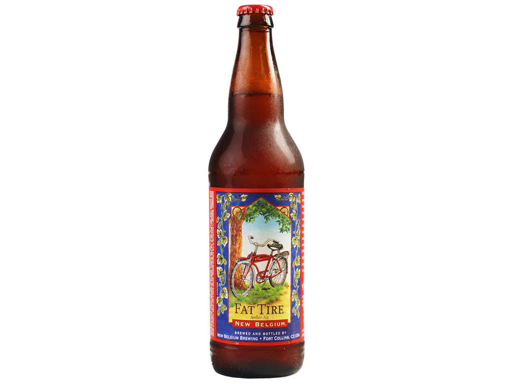 Fat Tire Ale